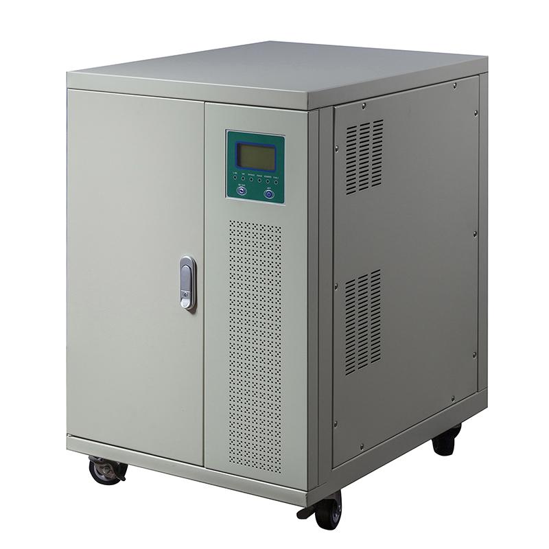 Nwp5kl 5kw 3 Phase Inverter China Neway Power Fiber