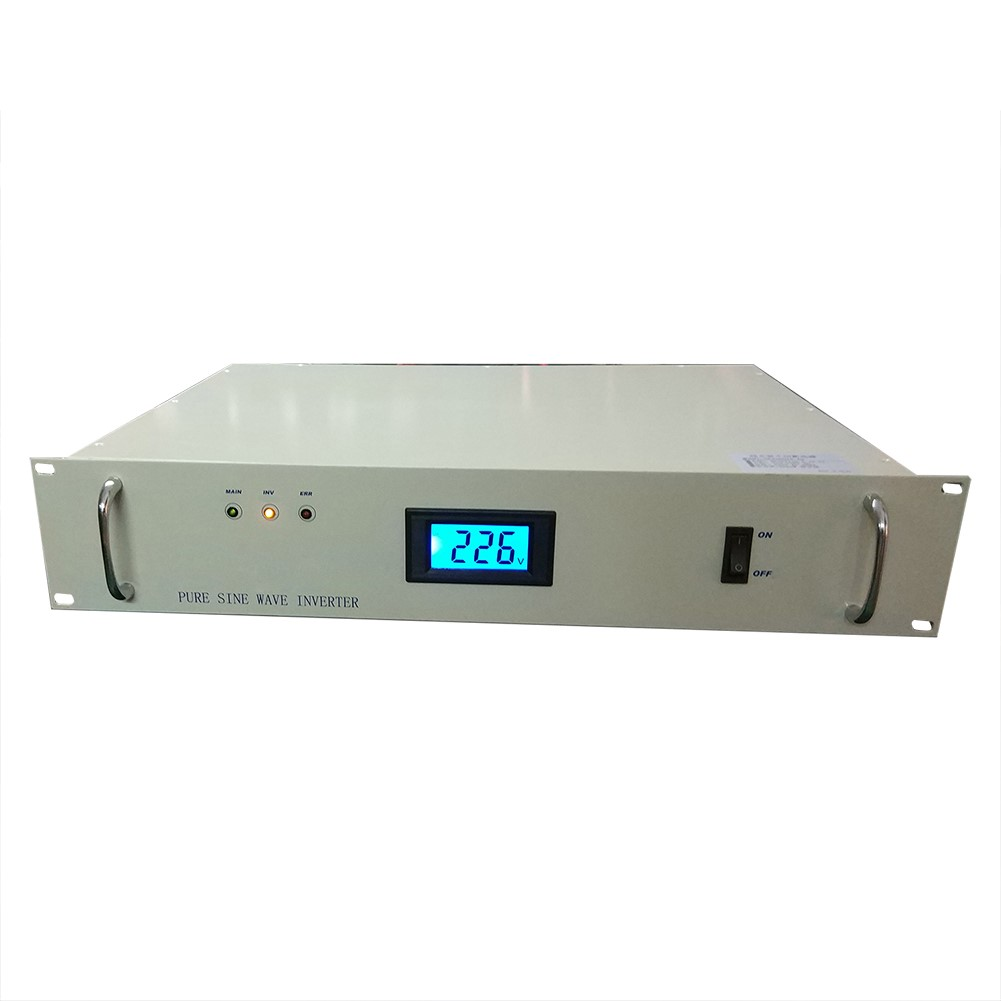Products Neway Power Fiber Optical Transceiver 300 Watts Pwm Controlled Pure Sine Wave Inverter Circuit With Output 1000va Rack Mount 48 Vdc U1